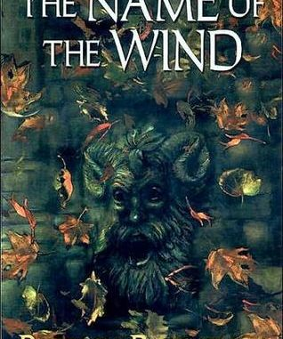 Fantasy Novel